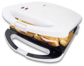 Opiekacz do kanapek, chleba i panini