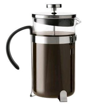 Dobry zaparzacz do kawy