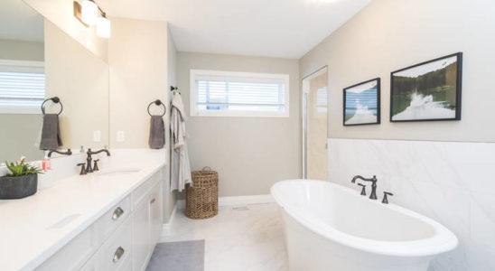 Jakie meble wybrać do swojej łazienki?